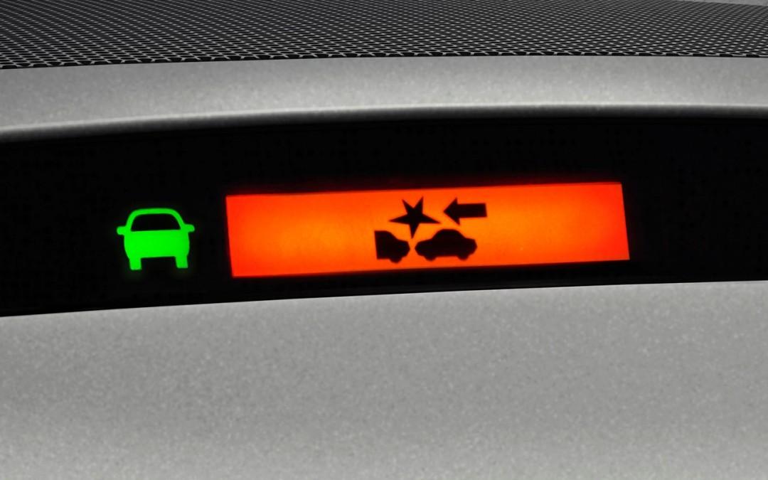 10 Ways to Avoid a Car Crash
