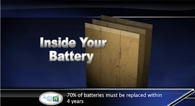 Need a New Battery?